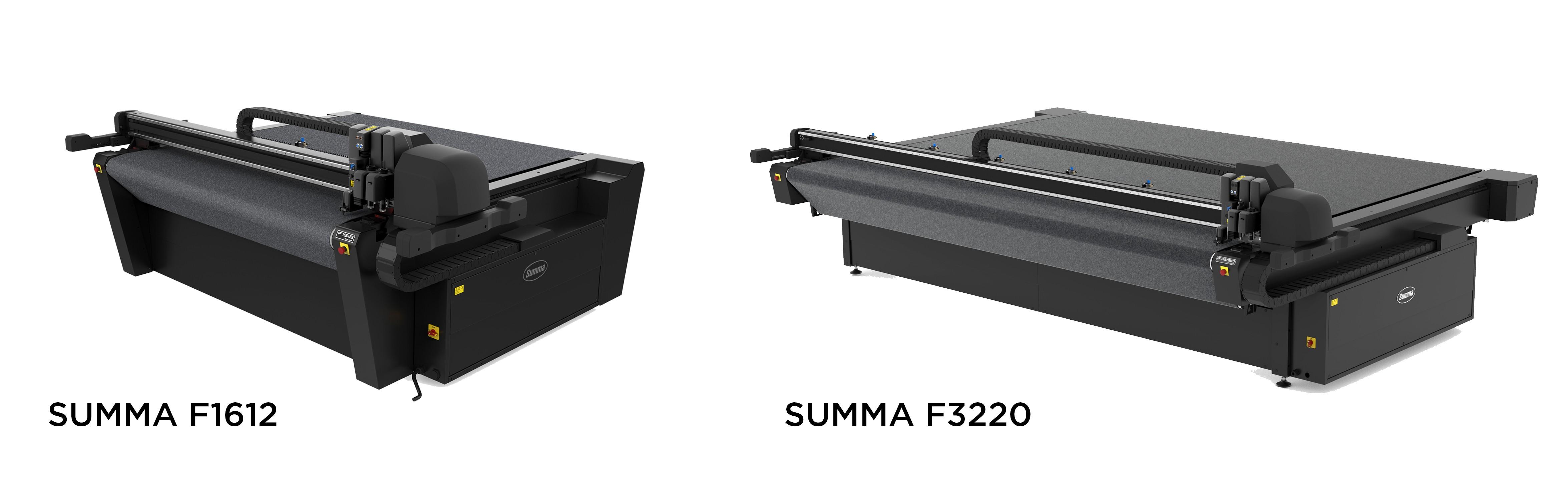 Summa F1612 - Summa F3220